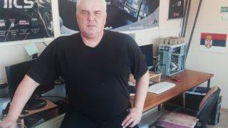 Dejan Kramer..Picture 2