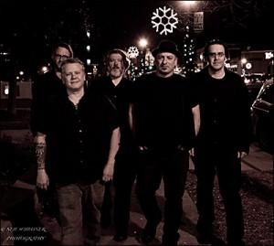 J BRIOZO..Band Picture