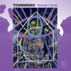 TUSMORKE..Cover