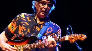 RY COODER..Personal piture