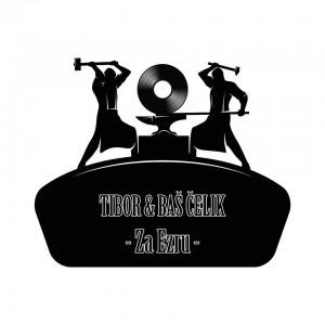 Tibor i Bas Celik..Logo