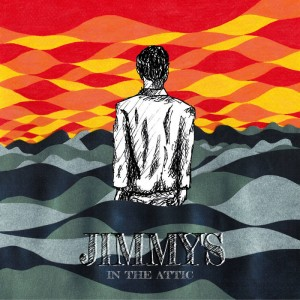 In The Attic..Jimmy's..Cover