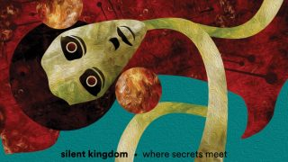 SILENT KINGDOW..When Secrets Meet..CDCover