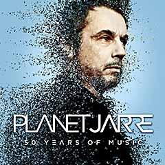 JEAN MICHEL JARRE..Planet.CDCover