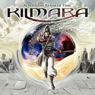 """Across The Realm Of Time""..novi album španskog sastava Kilmara"