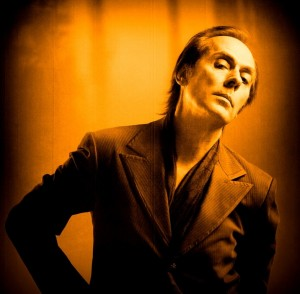 Peter Murphy..Personal picture