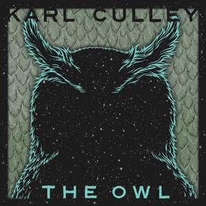 Karl Culley..CDCover