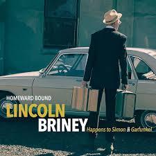 Linconln Briney..CDCover