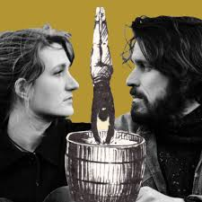 Marla & David Celia images