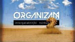 ORGANIZAM..CDCover actual