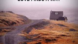 Pete Denome..Love Finds A way..Cover