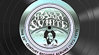 Barry White ...Box set