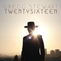 Gregg Stewart..Twentysixteen..CDCover