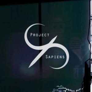 Project Sapiens..Flyer