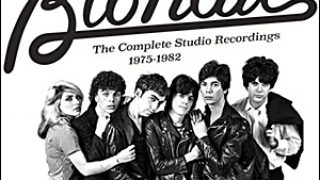 BLONDIE..Complete Studio Recordings..
