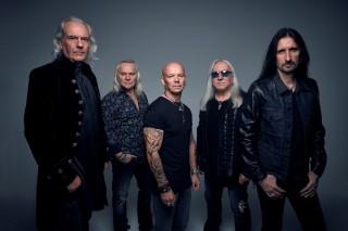 "Uriah Heep 5.februara 2019. u ""Sava Centru""!"