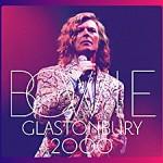 DAVID BOWIE..Glastonbury 2000 Cover