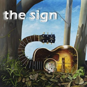 The Sign..CDCover