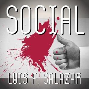 Luis V Salazar..Social..Cover