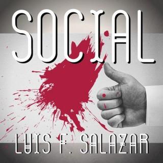 """Social""..aktuelni singl Luisa F. Salazara !"