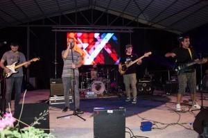 STRAH OD DZEKI CHENA..Band Picture