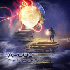 ARGUS..Invisible Sun..Cover