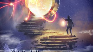 ARGUS..Invisible Sun..Cover