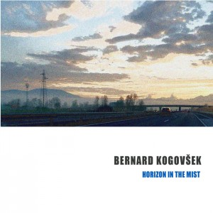 Bernard Kogovsek..HorizonInTheMist..CDCover