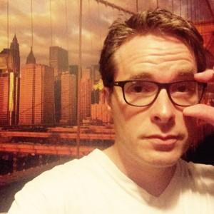 Jeff Belcher..personal picture