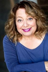 Judy Nazametz..Personal picture