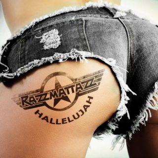 "RAZZMATTAZZ – ""Hallelujah"""