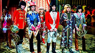 The Rolling Stones..Rock and Roll Circus