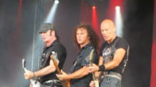 ACCEPT..Band Picture