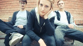 INTRA..Band Picture 2