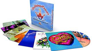 LOVE INLIMITED ORCHESTRA..Box Set Coveer