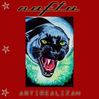 """""""Antirealizam""""..dugo očekivani novi album subotičkog sastava Nafta!"""