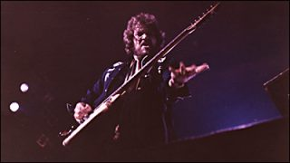 RANDY BACHMAN..actual picture