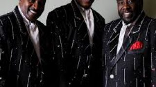 THE O'JAYS..Picture