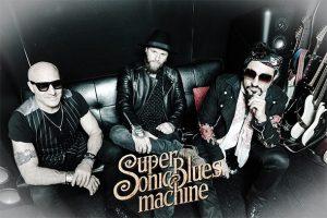 Supersonic Blues Machine..novi video!