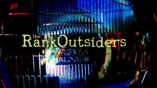 THE RANK OUTSIDERS..Logo actual