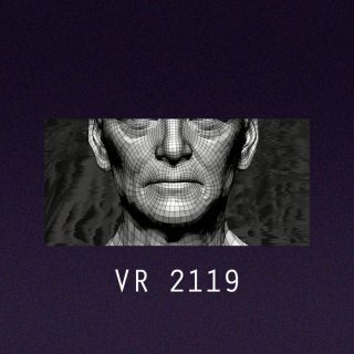 """VR 2119″… novi EP Tim Jackmana… beogradskog electronic muzičara i producenta!"