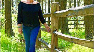 ELISABETH CARLISLE..Personal Picture