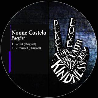 """Pacifist""..aktuelni singl Noone Costela!"