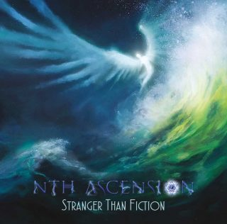 """Stranger Than Fiction"" novi album UK progressive rock akta NTH ASCENSION!"