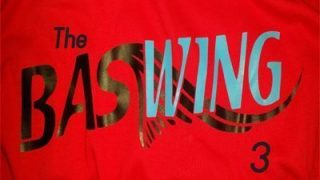 THE BASSWING..The Basswing 3..CDCover