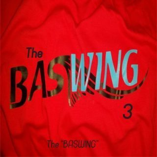 """THE BASWING – """"The Baswing 3"""""""