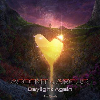 """Daylight Again""…aktuelni album Ascenta i Argusa !"