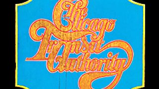 CHicago Transit Authority..CDCover