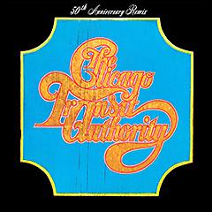 """""""Chicago Transit Authority""""…50 godina posle!"""