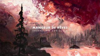 Manguer De Reves..CDCover